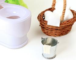 風水的にお勧めなトイレの掃除方法